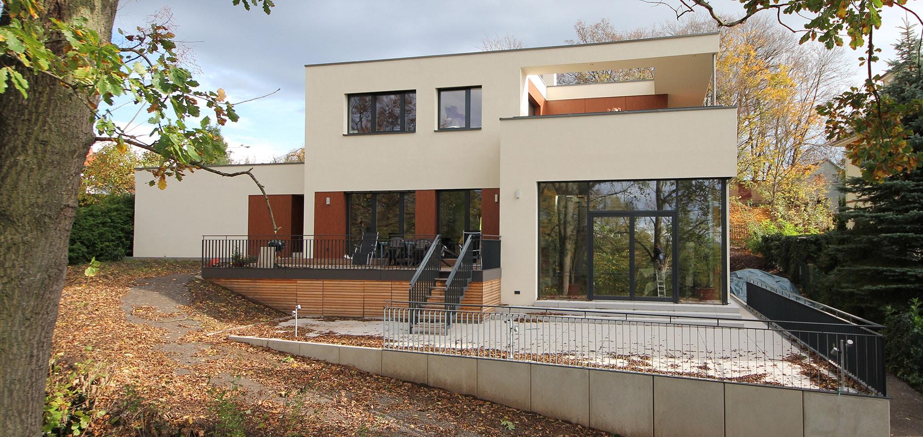 Architekt Nordhausen 1033 pmn neubau plusenergiehaus in nordhausen adobe architekten