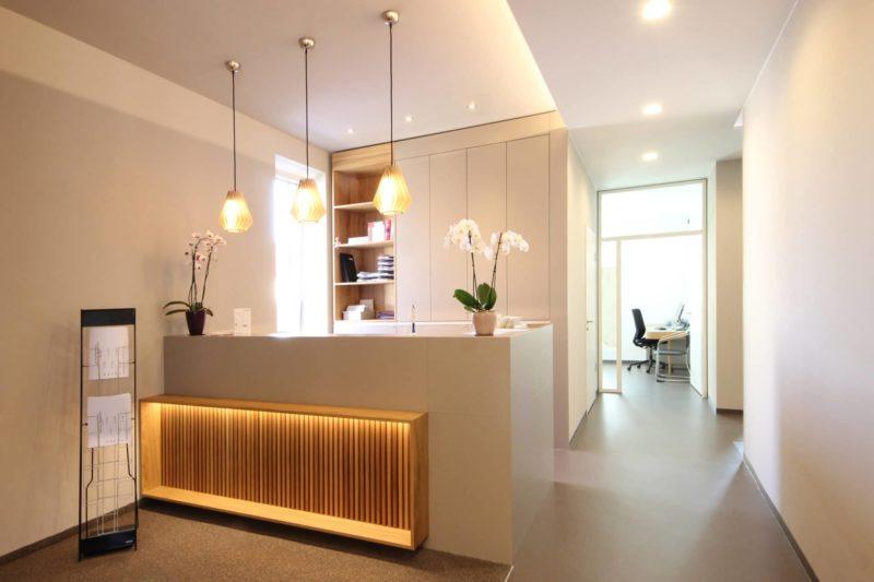Innenarchitektur-Arztpraxis-Erfurt